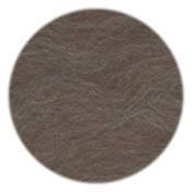 EcoSoft Wool Roving -- Walnut