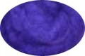 HomeSpun Carded Wool Roving -- Purple