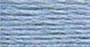 DMC #5 Pearl Cotton --light sky blue