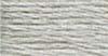 DMC #5 Pearl Cotton --silver