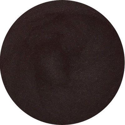 EcoSoft Wool Roving -- Black