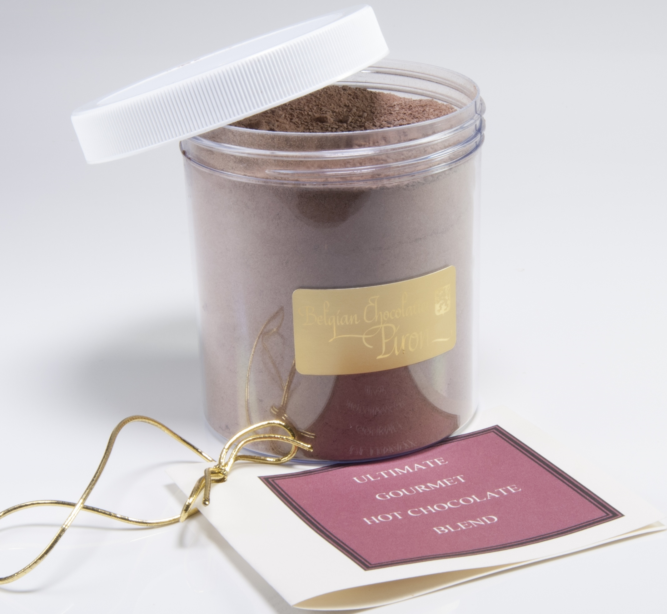 Ultimate Hot Chocolate Blend 1011
