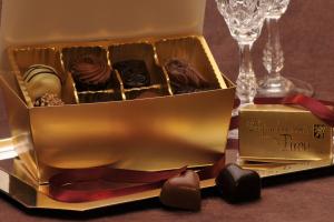 Our Signature Chocolate Assortment
