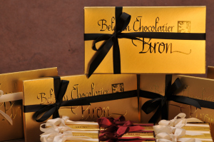 Dark Chocolate Assortment