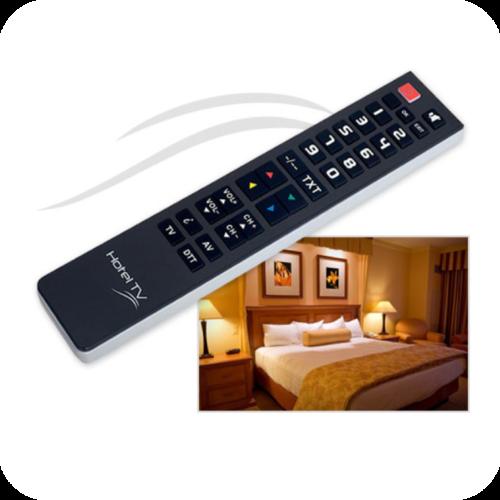 Da 5,00€ telecomandi Superior Hotel TV