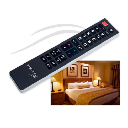From 5,00€ Remote control Superior Hotel TV