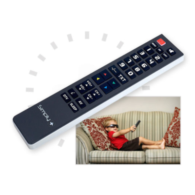 From 4,30€ Remote control Superior Simply+