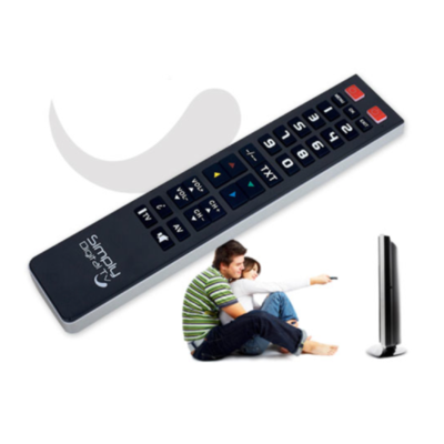 From 4,30€ Remote control Superior Simply Digital TV
