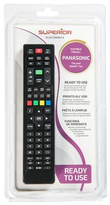 PANASONIC Smart TV Superior