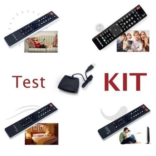 KIT Remote control Superior KIT-EN