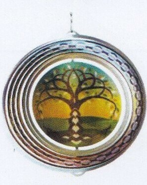 Classic Collection - Tree of Life - 26cm