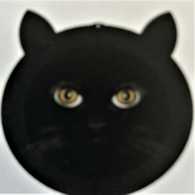 Classic Collection - Cat 26cm