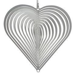 Designer Collection - Heart 10cm - Made in Australia