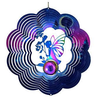Mystical Fairy 30cm