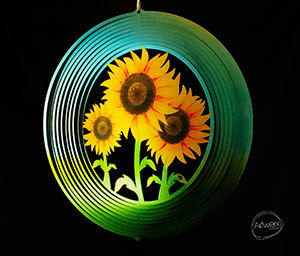 Classic Collection - Sunflower 26cm