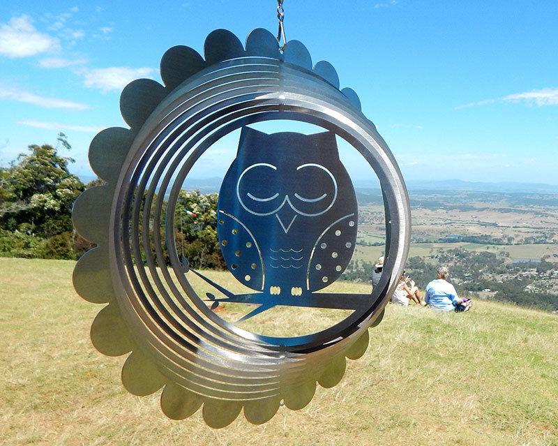 Designer Collection - Owl 26cm - Made in Australia