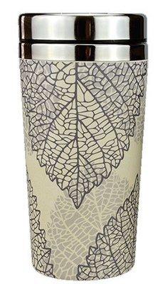 Bamboo 450ml Mug LEAVES