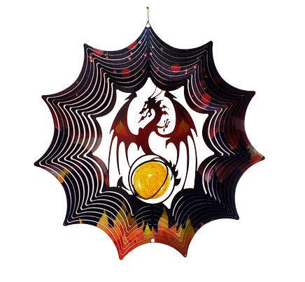 Contempo Collection - Mystic Dragon