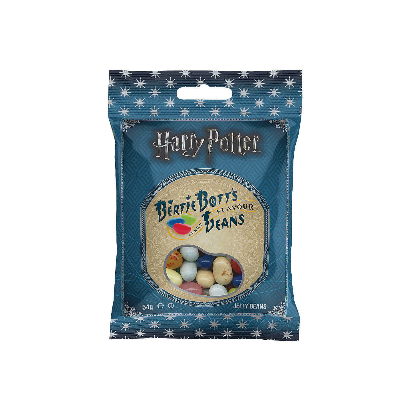 Enjoyable Harry Potter Jelly Belly Bertie Botts Beans Bag 54G Andrewgaddart Wooden Chair Designs For Living Room Andrewgaddartcom