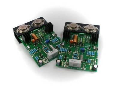 Avondale Audio NCC200 Audiophile Power Amplifier Modules (Pair)