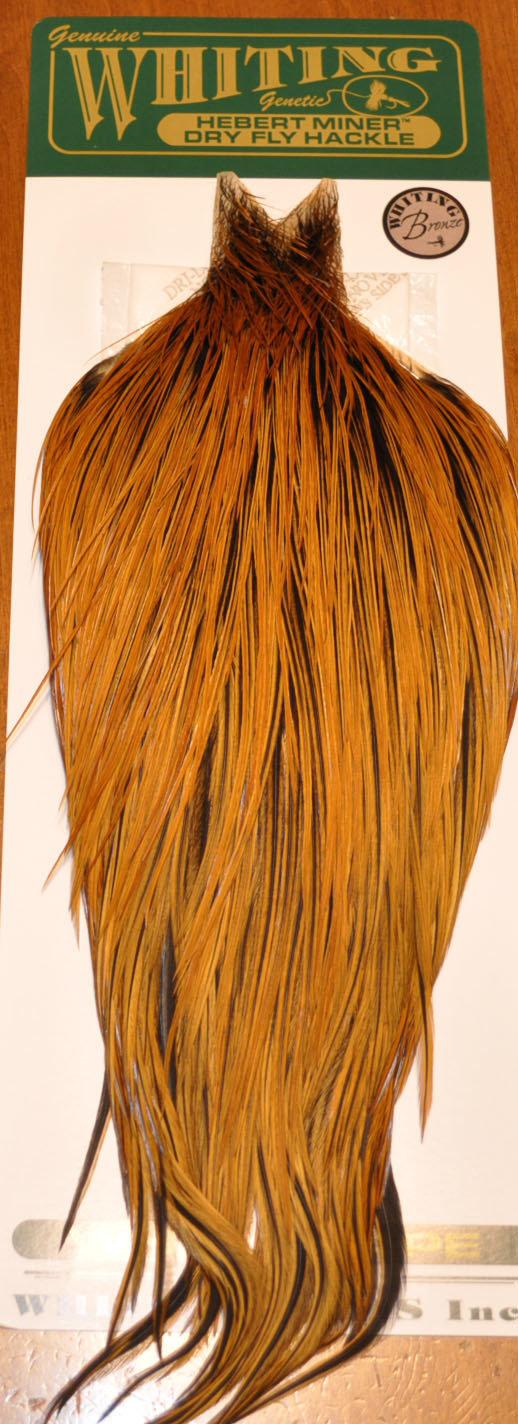 Hebert Bronze Cape Light Brown