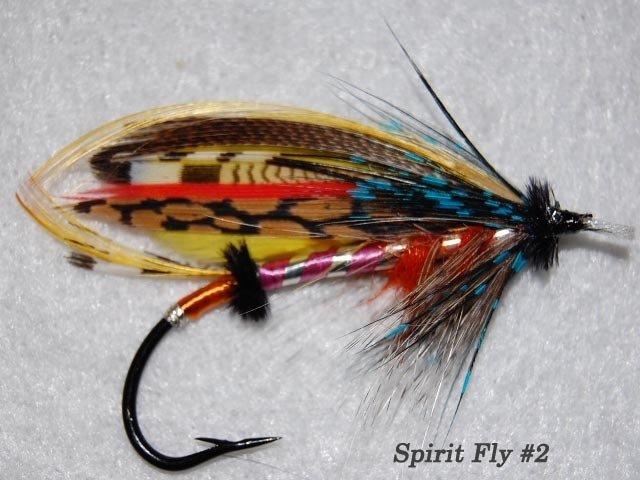 Spirit Fly #2