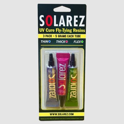 Solarez 3 Pack