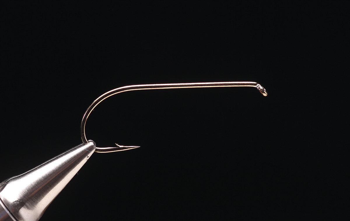 Daiichi 2110 (Bomber Hook)