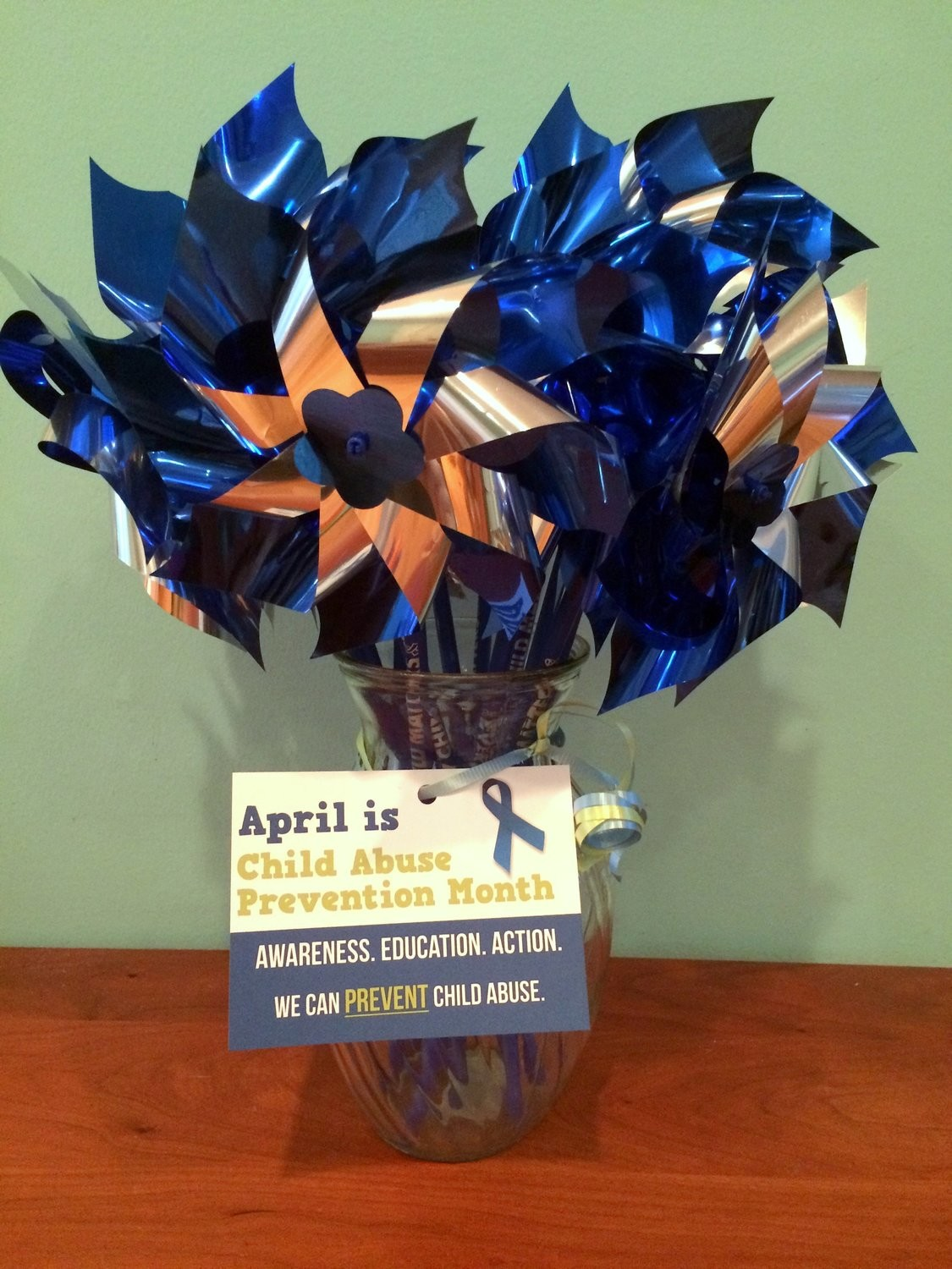 Local Delivery - Pinwheels