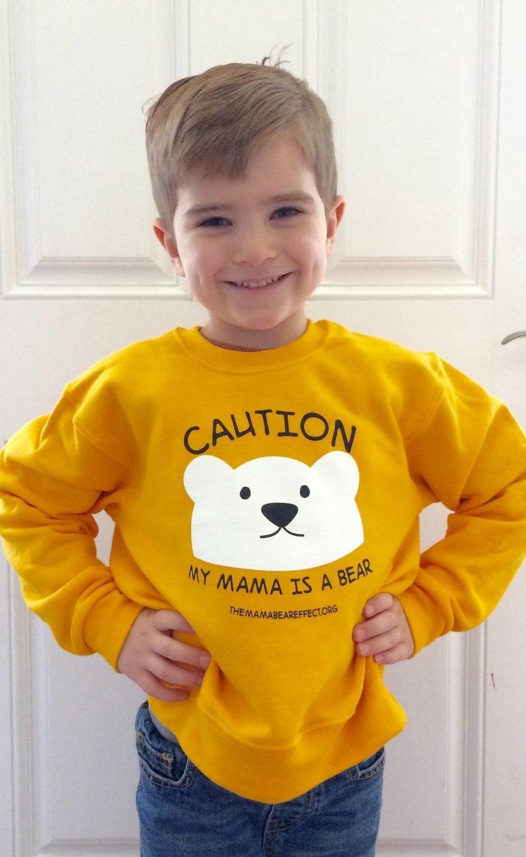 Sweatshirt Kid Pack - New!