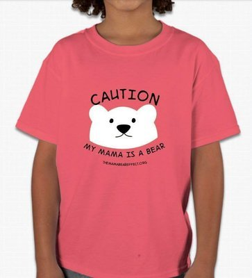 T-Shirt Kid Pack Coral Pink -  New!