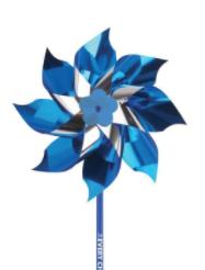 Pinwheel Sponsorship