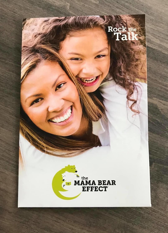 NEW! Rock the Talk® Parent Packs