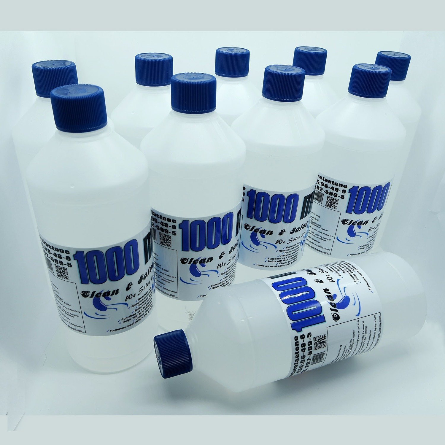 Multi Remover 10.000 ml Technical Grade + with every order 1x 500 ml technical grade Free!