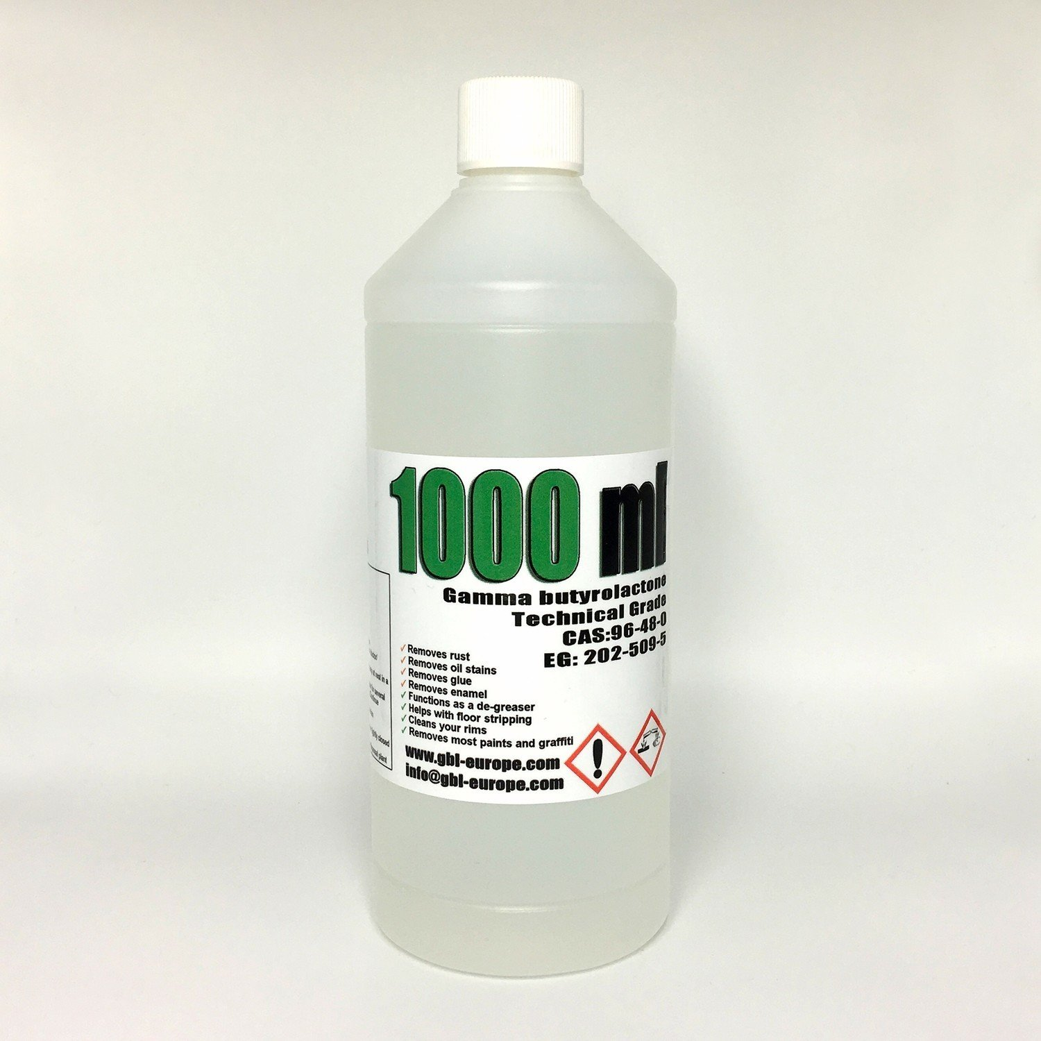 Multi Remover 1.000 ml Technical Grade manufactured in India