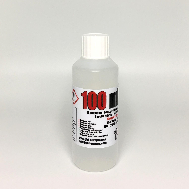 Multi Remover 100 ml Super Grade Quality 00170 HS Code 29322020