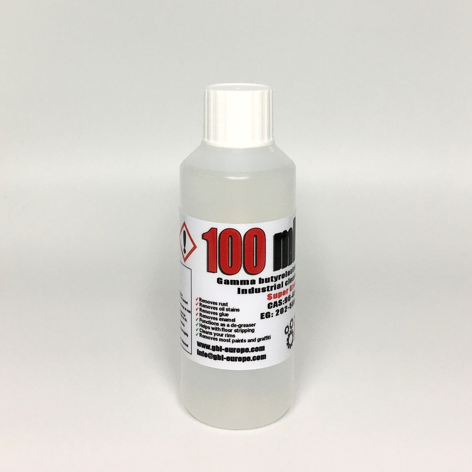 Multi Remover 100 ml Super Grade Quality + with every order 1x 500 ml technical grade Free!