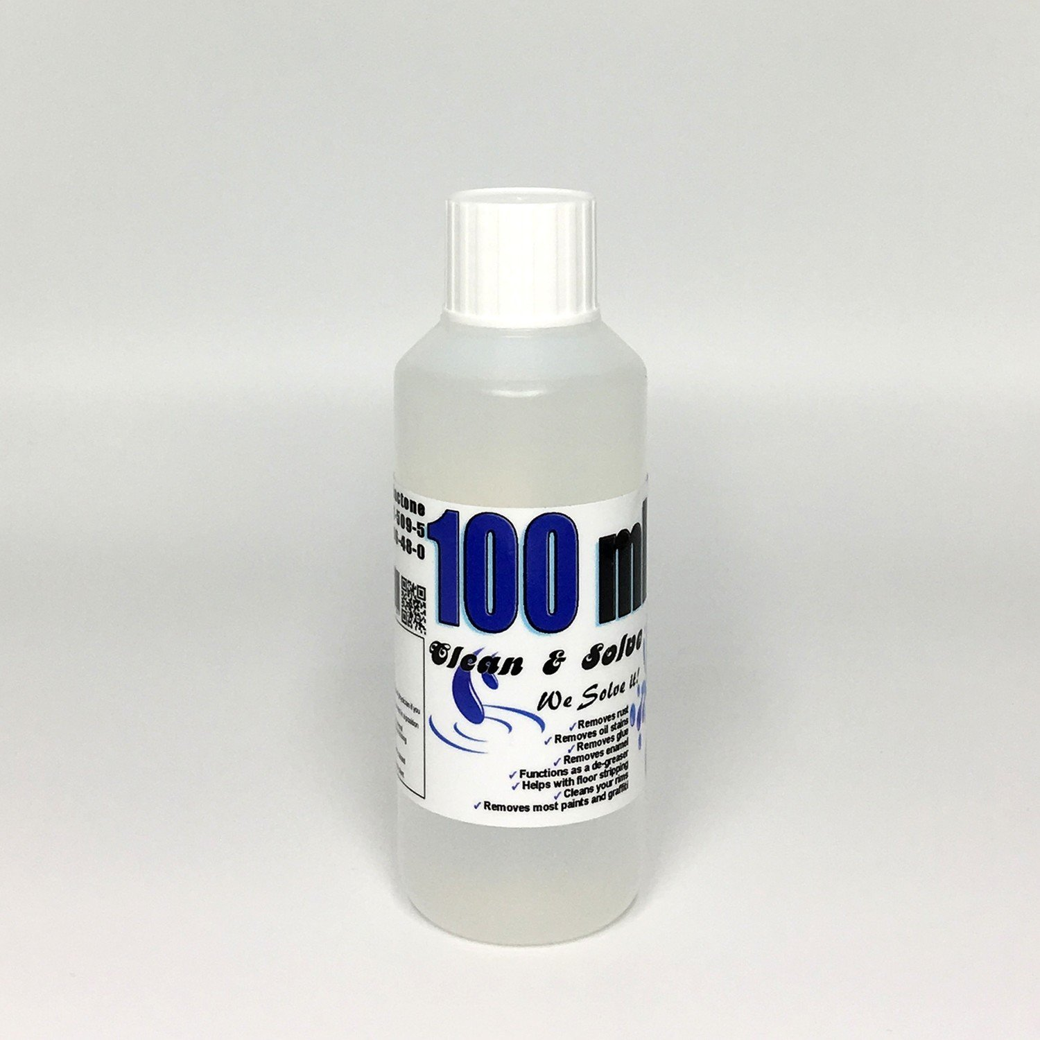 Multi Remover 100 ml Technical Grade + with every order 1x 500 ml technical grade Free!