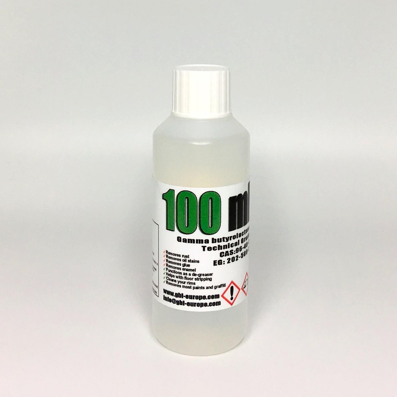 Multi Remover 100 ml Technical Grade India 000160 HS Code 29322020