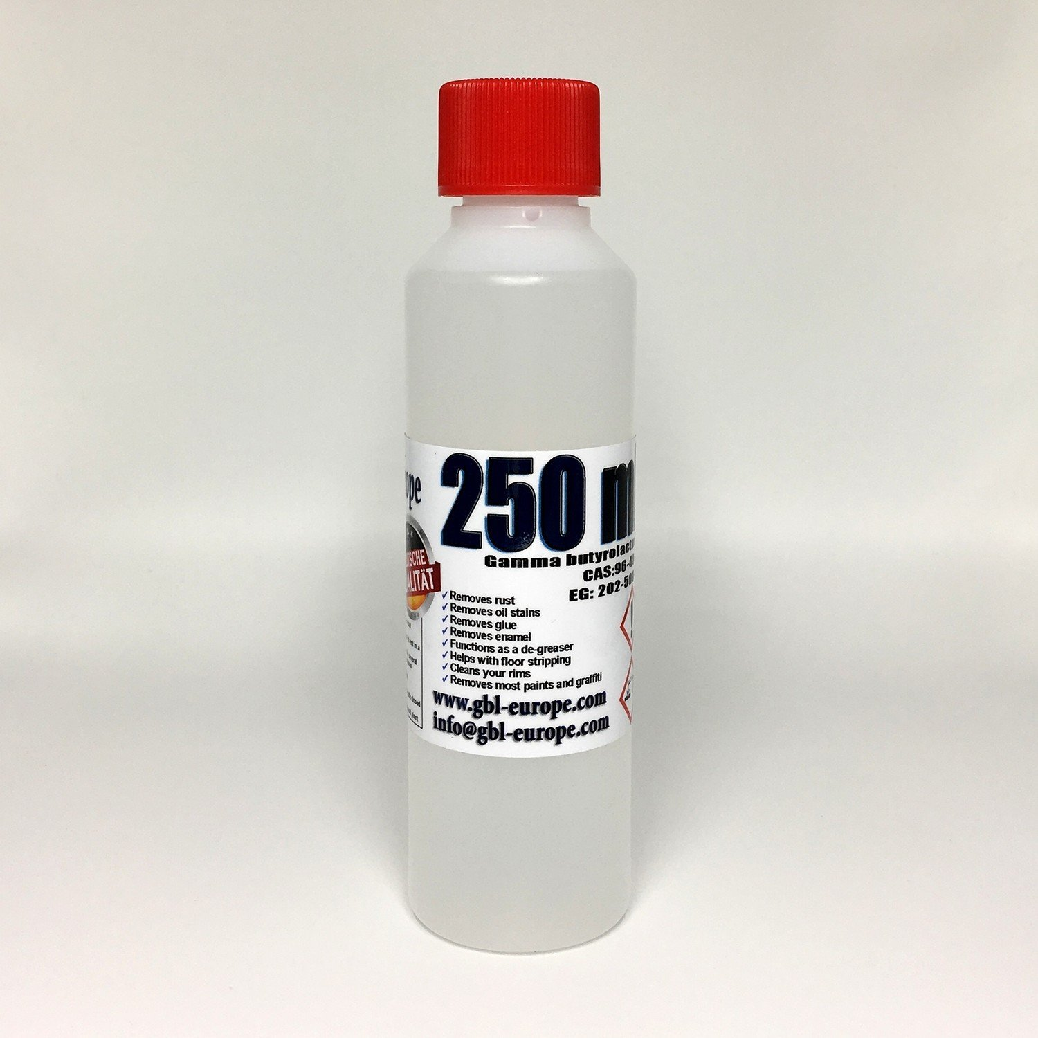 Multi Remover 250 ml Pharma Grade German Quality