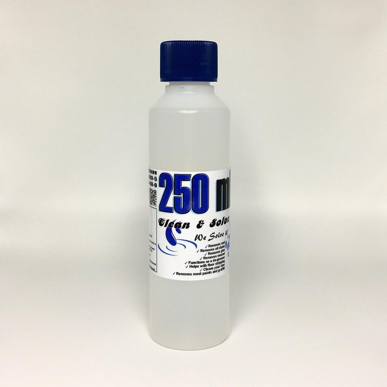 Multi Remover 250 ml Technical Grade 00009 HS Code 29322020