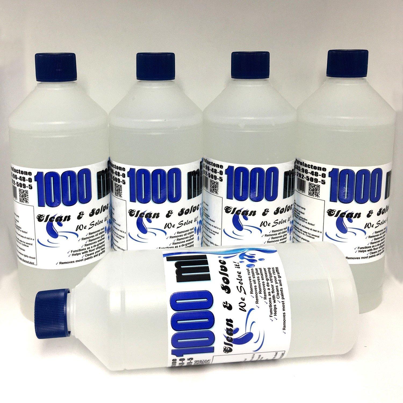 Multi Remover 5.000 ml Technical Grade