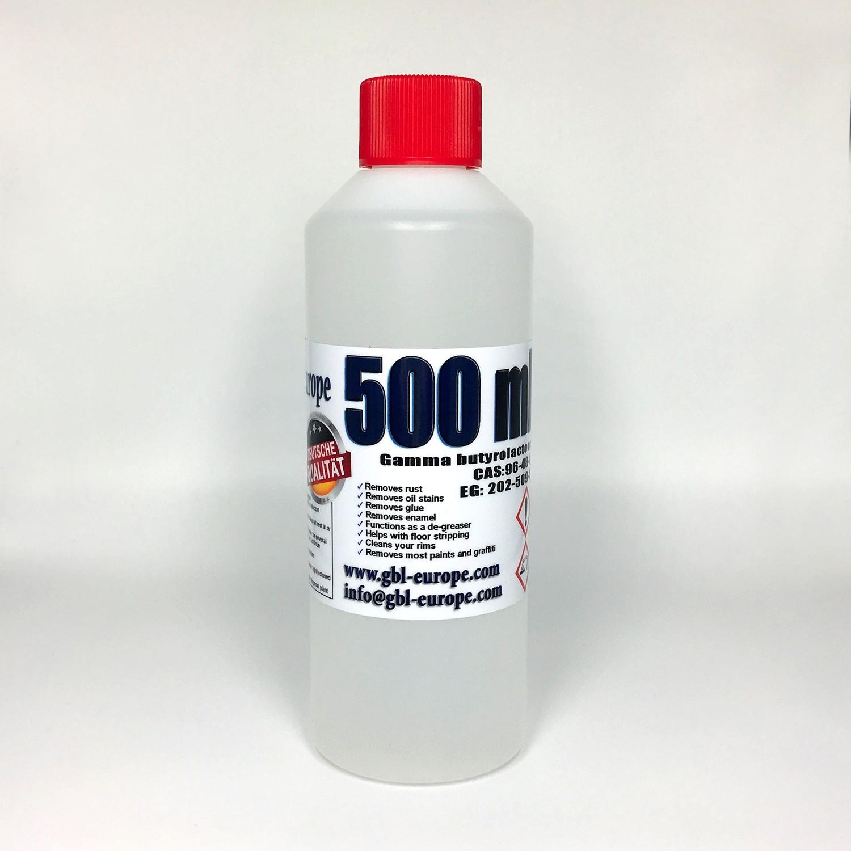 Multi Remover 500 ml Pharma Grade German Quality 00019 HS Code 29322020