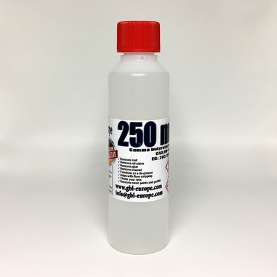 Multi Remover 250 ml Pharma Grade German Quality + 1x 500ml Technical grade Free!