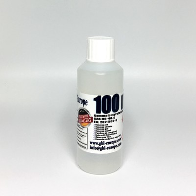 Multi Remover 100 ml Pharma Grade German Quality + 1x 500ml Technical grade Free!