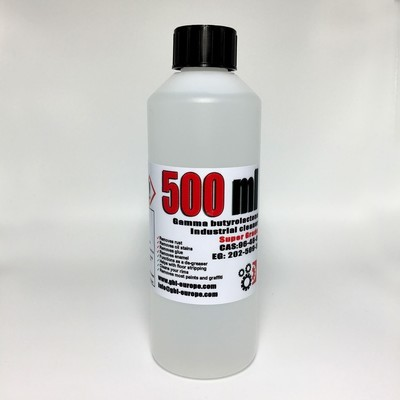 Multi Remover 500 ml Super Grade Quality + 1x 500ml Technical grade Free!