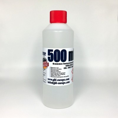 Multi Remover 500 ml Pharma Grade German Quality + 1x 500ml Technical grade Free!
