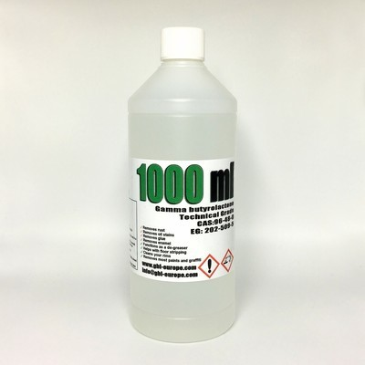 Multi Remover 1.000 ml Technical Grade manufactured in India + 1x 500ml Technical grade Free!