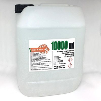 Multi Remover 10.000 ml Technical Grade India Canister + 1x 500ml Technical grade Free!