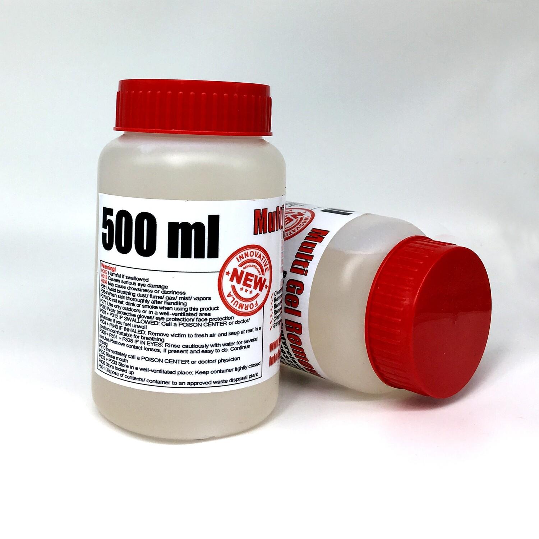Multi Gel Remover 500 ml